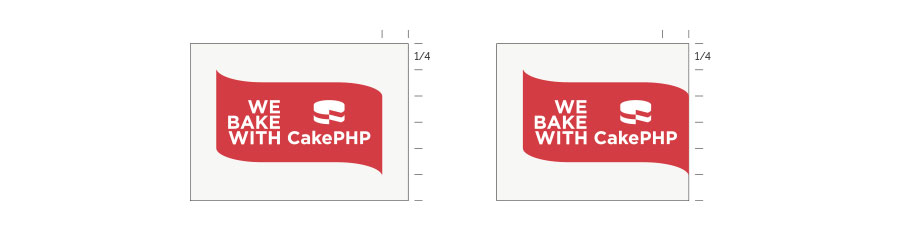 cakephp build fast grow solid logos and trademarks